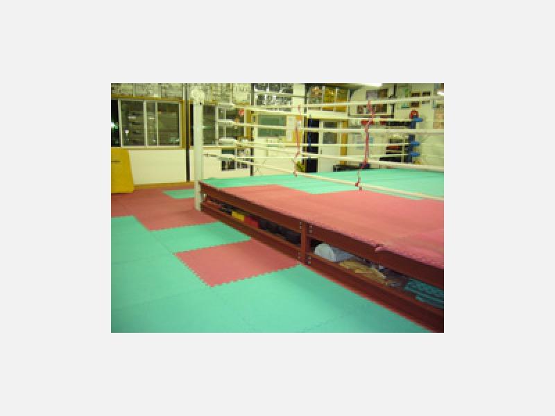 2F実践練習室