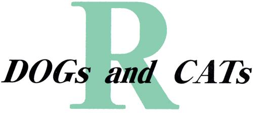 R動物病院ロゴ