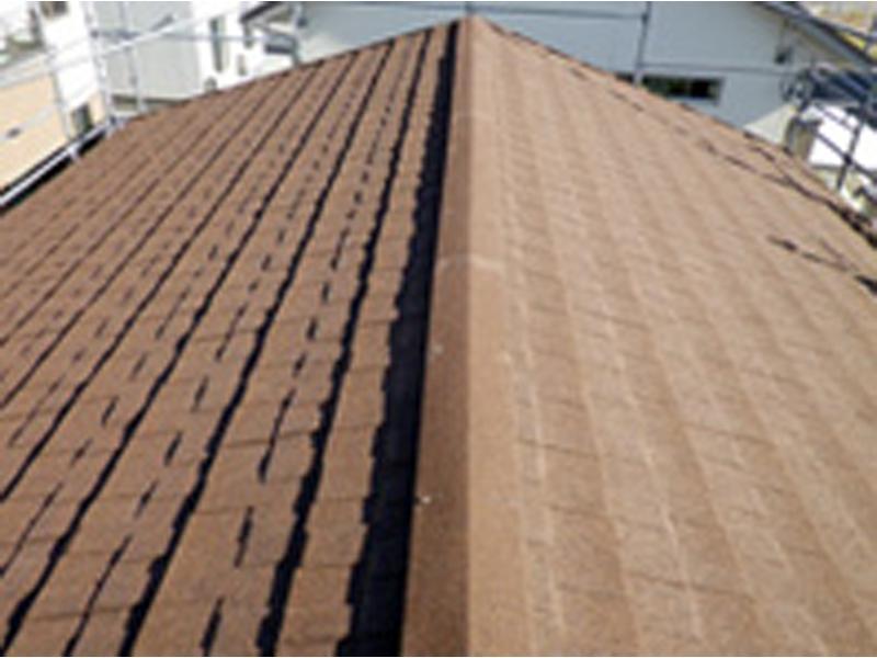 屋根(耐震・耐風工法)修理・工事等