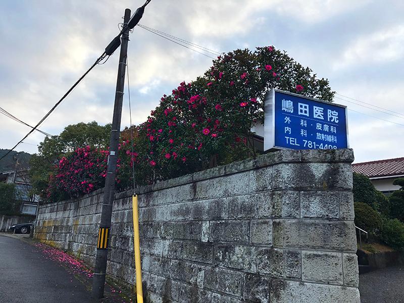 嶋田外科医院