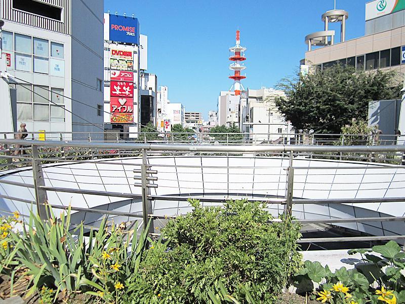 京急横須賀中央駅東口徒歩6分