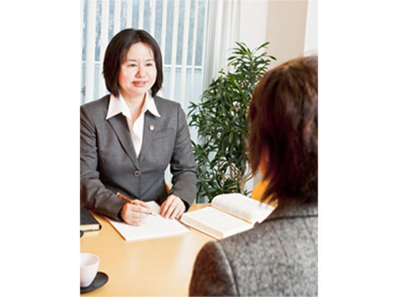 女性弁護士 法律問題 法律相談