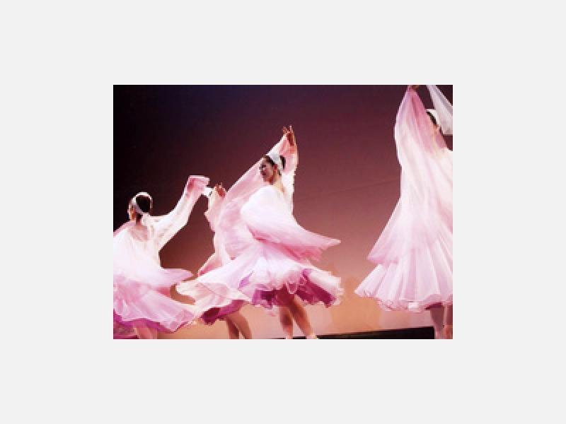 飯田橋駅のバレエ教室をお探しなら神楽坂のサイガバレエ研究所へ