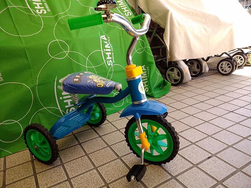 ■ベビーカー■三輪車