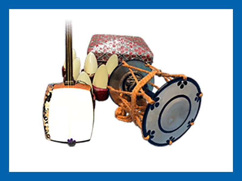三味線買取、琴・和楽器を高価買取いたします。