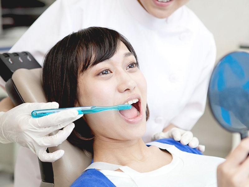 一般歯科/審美歯科/小児歯科