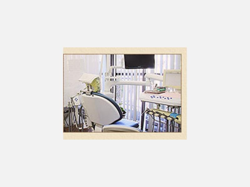 診療室(歯医者)