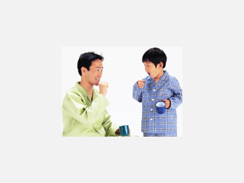 小児から成人までの矯正歯科に関する健康相談