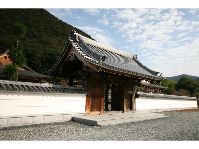 ◆社寺建築・確かな技術と伝統の技◆