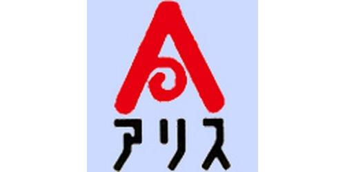 アリス株式会社ロゴ