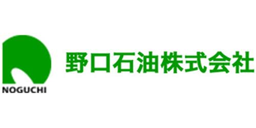 野口石油株式会社ロゴ
