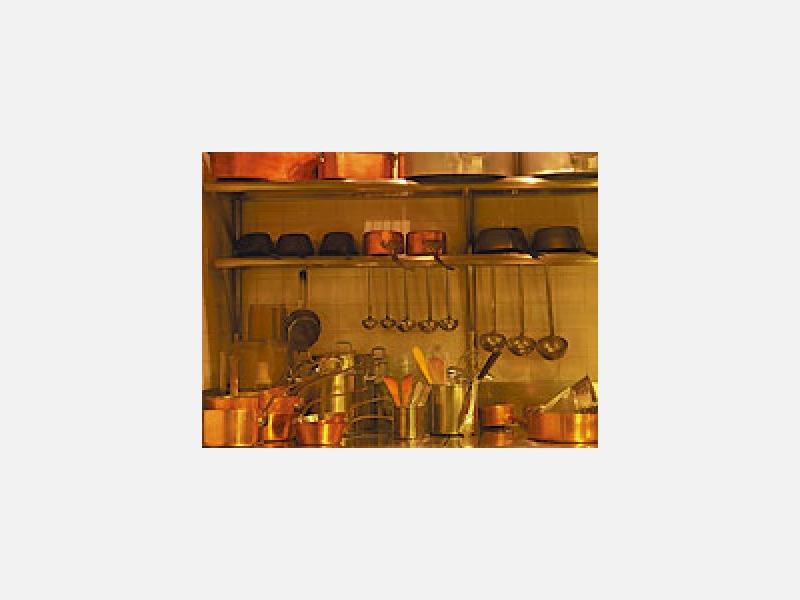 効率性を考えた、厨房設備工事をプランニング