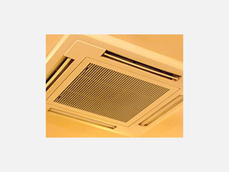 オフィス・店舗の空調設備工事もご相談下さい。