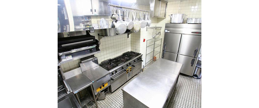 長野市の厨房用機器修理・メンテナンス