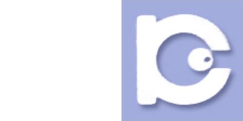 小林眼科医院ロゴ