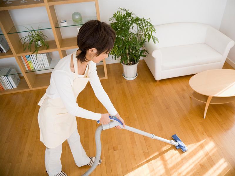 清掃、洗濯、整理