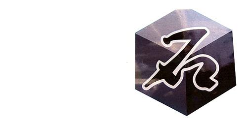 有限会社岡石材店ロゴ