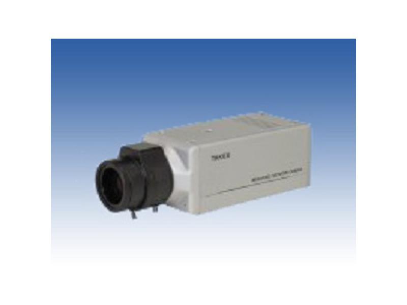 BOX型ネットワークカメラ