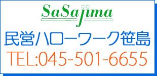 有限会社笹島看護師家政婦紹介所ロゴ