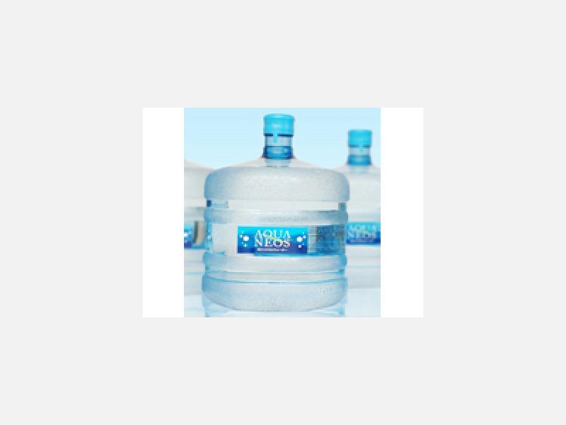 安心で美味しいお水「アクアネオス」
