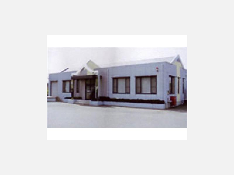 アクアネオス甘木(九州石油ガス(株)甘木支店)