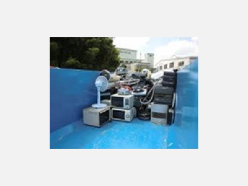 一般廃棄物・産業廃棄物・機密書類処理