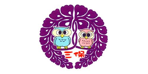 三倉堂保育園ロゴ