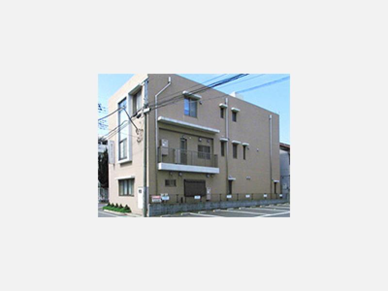 埼玉県戸田市の胃腸内科・耳鼻咽喉科の鈴木メディカルクリニック