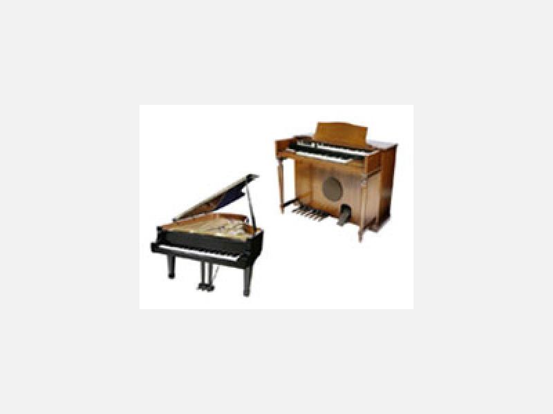 音楽◆ピアノ・エレクトーン教室等。