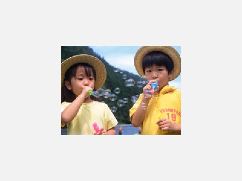 子供◆1才からリトミック教室
