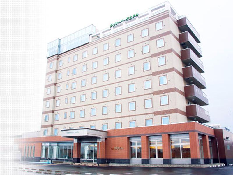 滞在型宿泊施設『チェリーパークホテル』