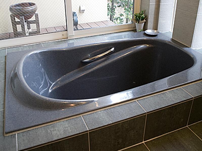 お風呂の排水トラブル