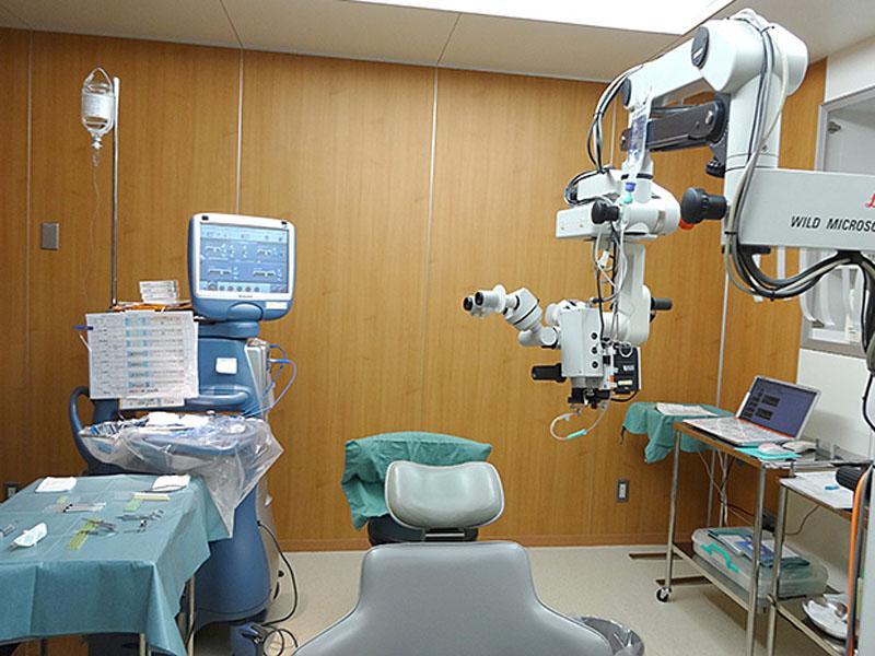 第1手術室