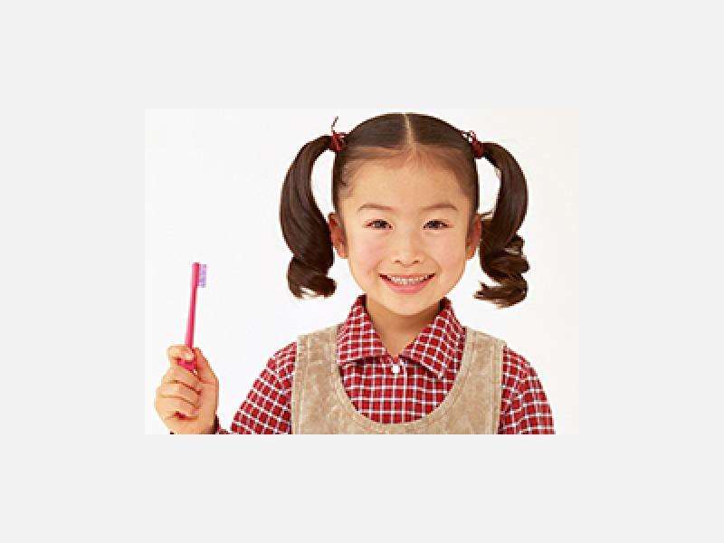 虫歯はもちろん、お子さまのお口の問題はお気軽にご相談ください