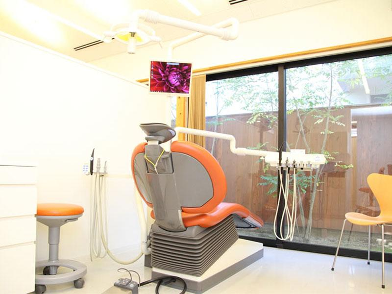 ドイツのSIRONA社製の診療ユニットです