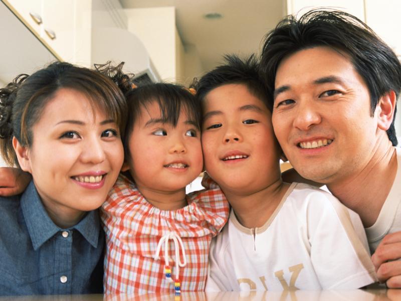 ご家族の歯の健康を守ります