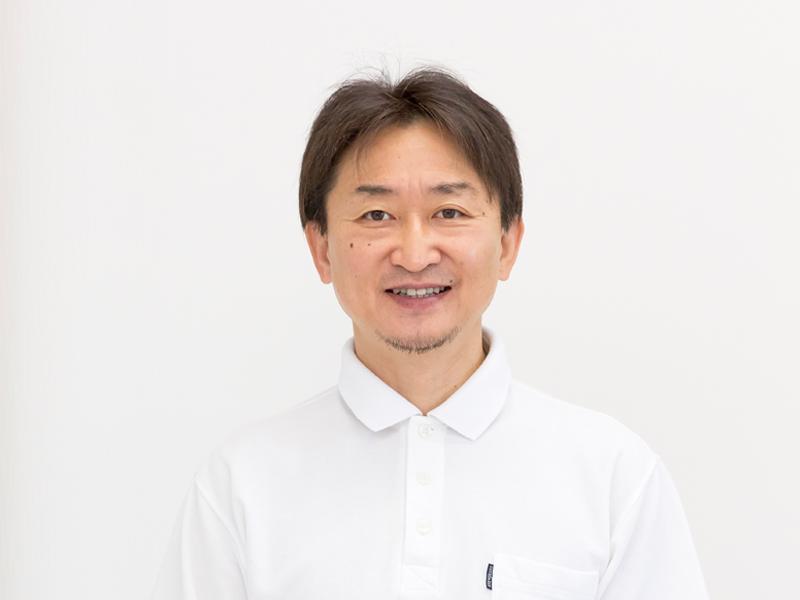 院長/谷津 匡規