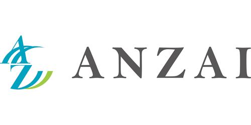 アンザイ株式会社ロゴ