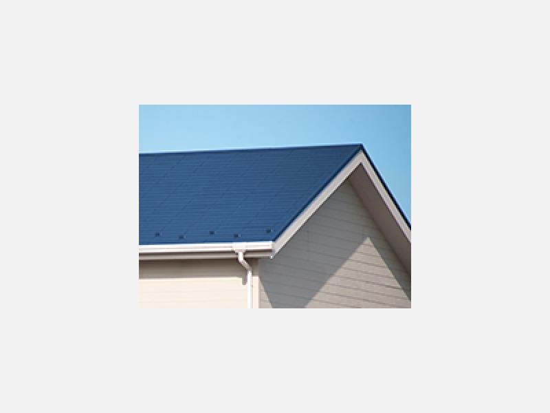 外壁の塗り替え、屋根修理