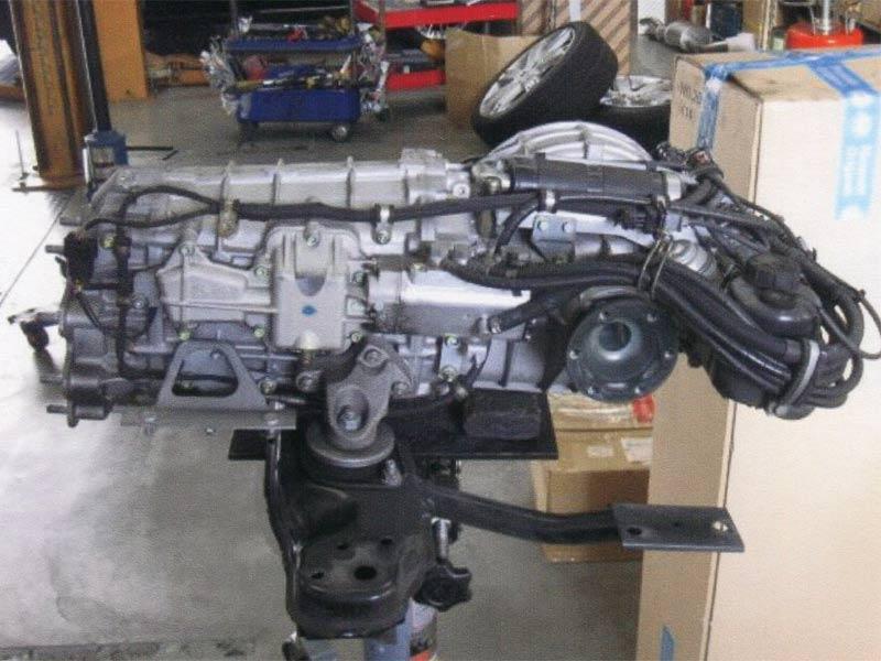 輸入車診断テスターによる修理・メンテナンス