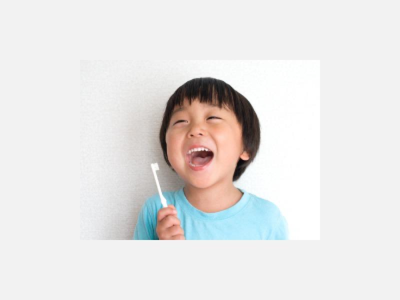 虫歯治療、虫歯予防、フッ素塗布