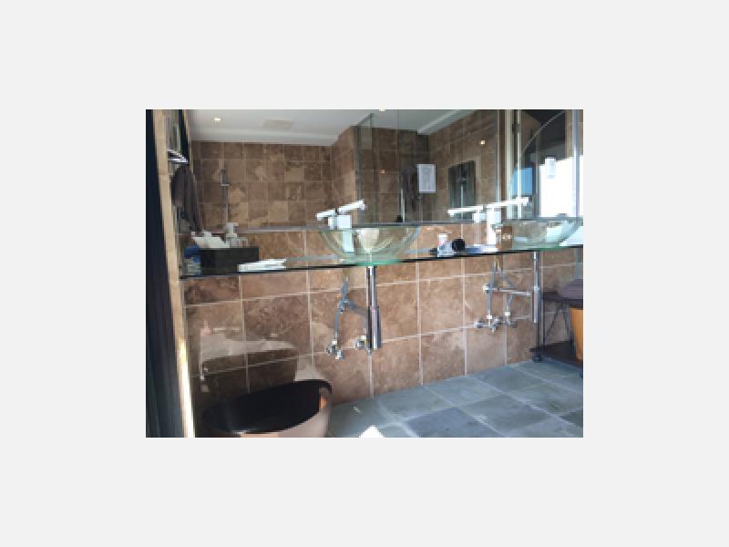 洗面所 設計、施工