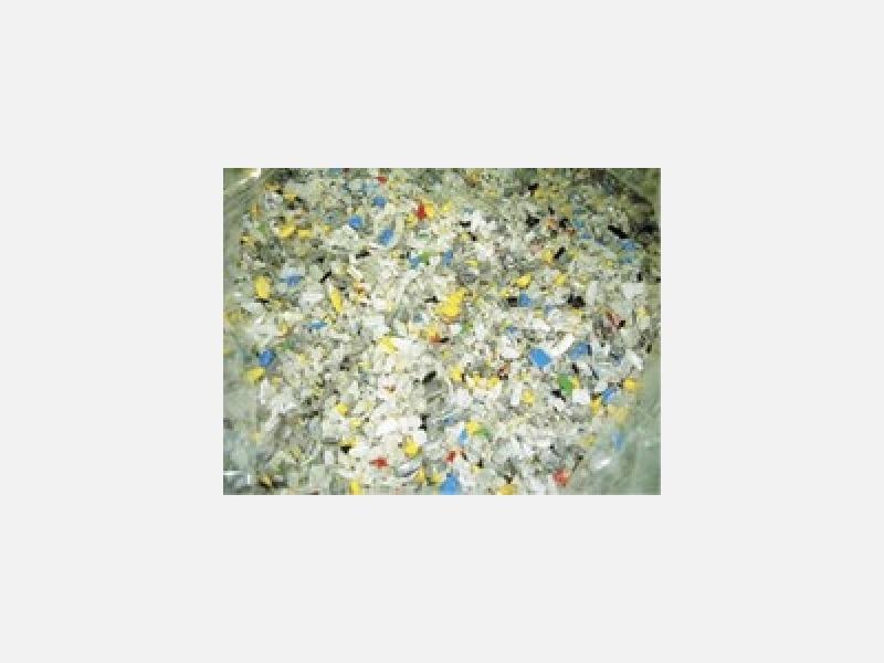 プラスチックリサイクル