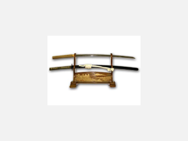 日刀保 保存刀剣 無名「三原」