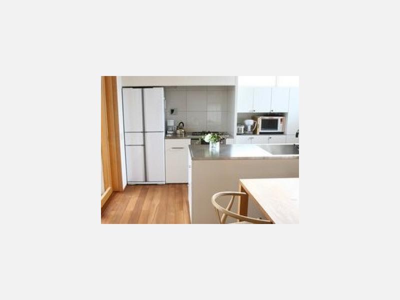 冷蔵庫やオーブンレンジ、洗濯機など家電販売も対応