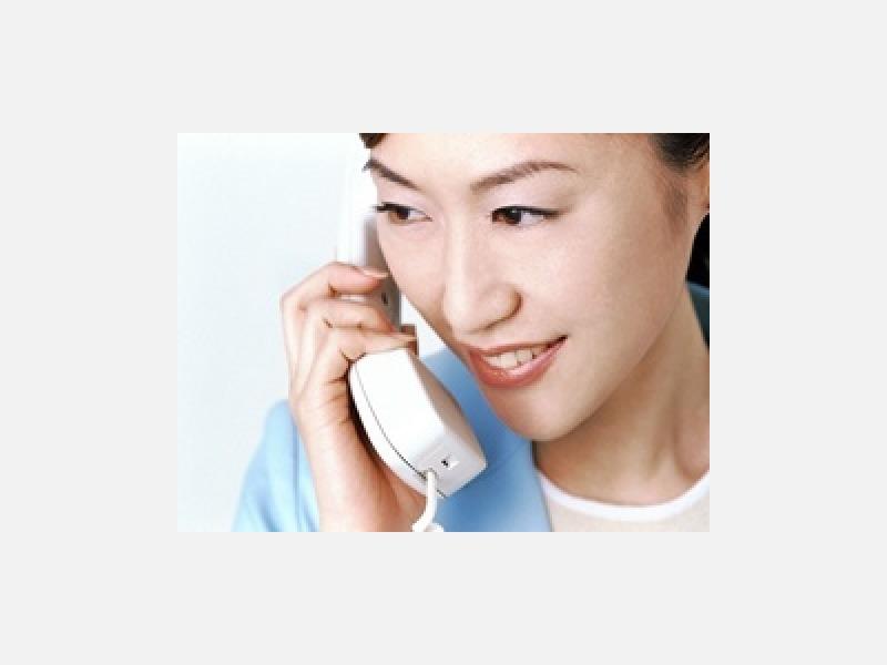 まずはお電話!シノハラ燃器サービスへ!