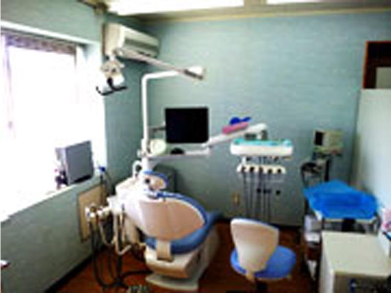 2階診療室