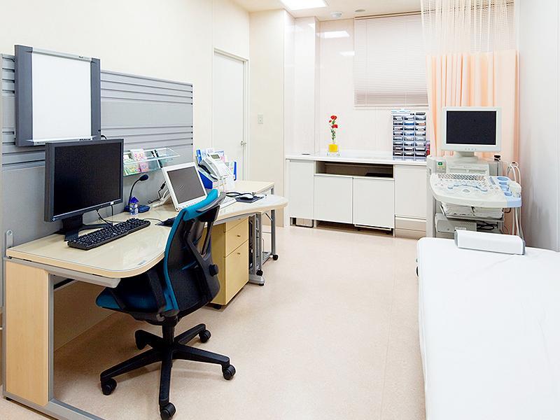 患者様が安心して医療が受けれるよう安全な医療をご提供
