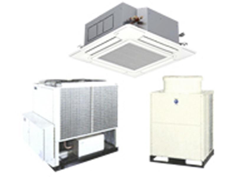業務用空調機器/設計施工・販売・修理
