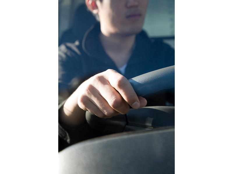 安心・安全運転